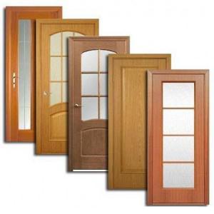 Двери, дверные блоки Тихорецка