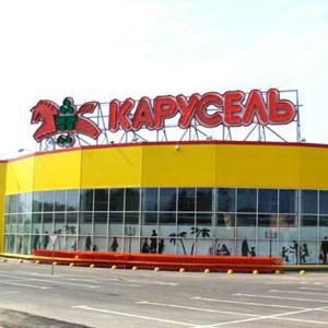 Гипермаркеты Тихорецка
