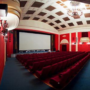 Кинотеатры Тихорецка