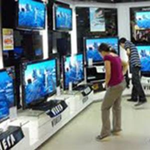 Магазины электроники Тихорецка
