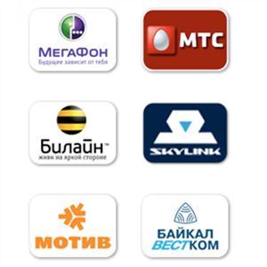Операторы сотовой связи Тихорецка