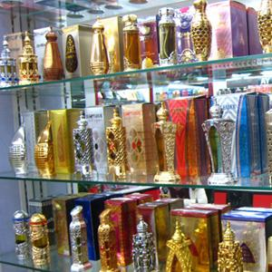 Парфюмерные магазины Тихорецка
