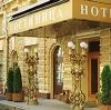 Гостиницы в Тихорецке