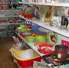 Магазины хозтоваров в Тихорецке