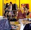 Магазины одежды и обуви в Тихорецке