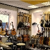 Музыкальные магазины в Тихорецке