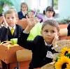 Школы в Тихорецке