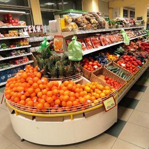 Супермаркеты Тихорецка
