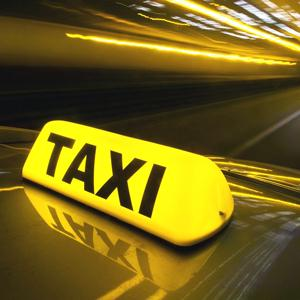 Такси Тихорецка