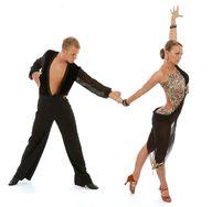 King Dance Floor - иконка «танцы» в Тихорецке